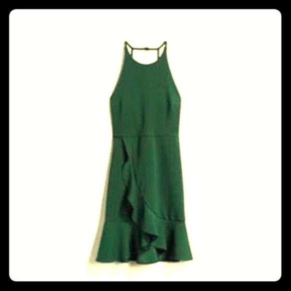 aad63ae863 Bee Darlin Favia Ruffle Dress